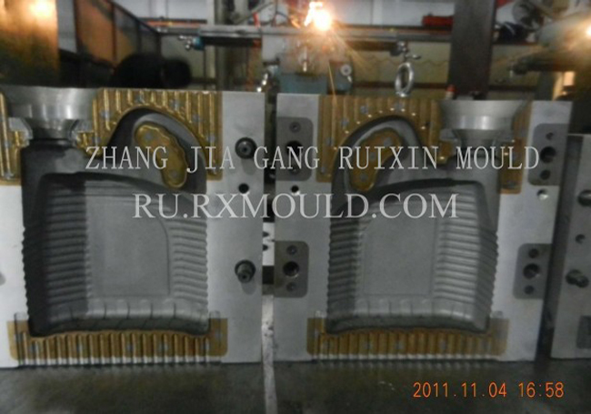 Jerry Can Mould
