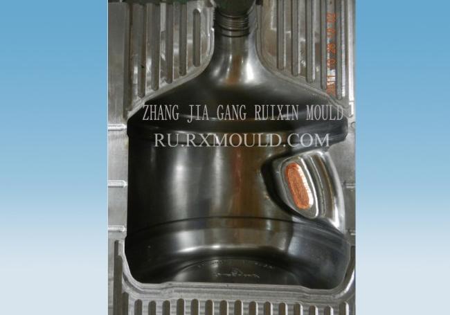 PC Water Bottle Mould