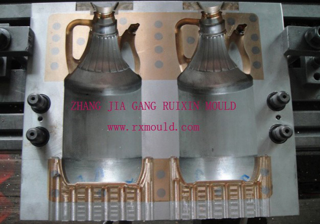 Bottle Mould